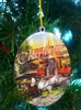 Charleston City 3D Ornament