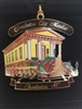 Charleston City Market Ornament