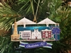 Charleston Cityscape Ornament