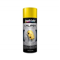Dupli-Color® Caliper Paint - Yellow 12oz. - BCP101