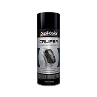 Dupli-Color® Caliper Paint - Black 12oz. - BCP102