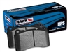 Front - Hawk Performance HPS Brake Pads - HB519F.682-D1044