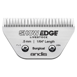 ANDIS Replacement Blade for ShowEdge Large Animal Clippers