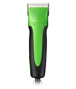Andis Excel 5 Speed Clipper Spring Green