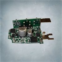 Andis Excel Circuit Board and Switch Assembly