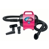 B-Air Bear Power Dryer 2 hp Pink