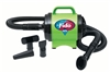 B-Air Bear Power Dryer 2 hp Green