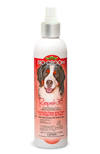 Bio-Groom Repel-35 Spray 8.oz