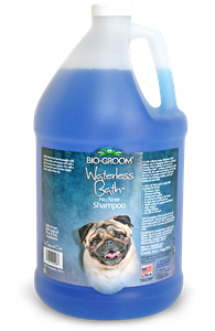 Bio-Groom Waterless Bath RTU Shampoo Gallon