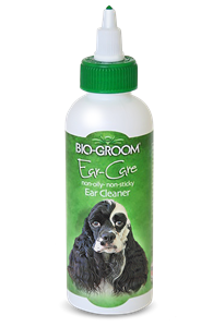 Bio-Groom Ear Care 4.oz