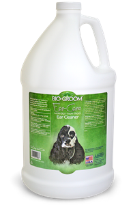 BioGroom Ear Care - gallon