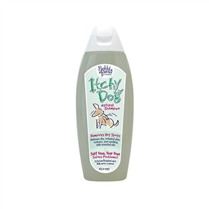 Bobby Panter Itchy Dog Shampoo 10.oz