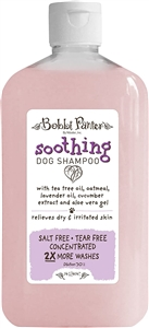Bobbi Panter  Soothing Dog Shampoo 14.oz
