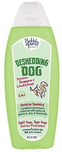 Bad Hair Day Dog Shampoo & Conditioner 10.oz