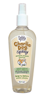 Bobbi Panter Charlie Dog Flea & Tick Solution Spray 8.oz
