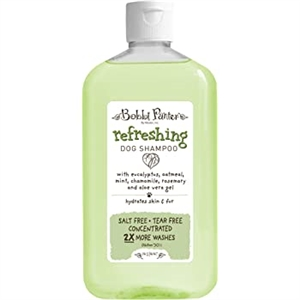 Bobbi Panter  Refreshing Dog Shampoo 14.oz