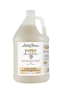 Bobbi Panter Puppy Shampoo Gallon