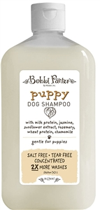 Bobbi Panter Puppy Shampoo 14.oz