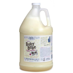 Bobbi Panter Baby Bebe Puppy Shampoo Gallon