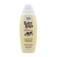 Bobbi Panter Baby Bebe Puppy Shampoo 10.oz
