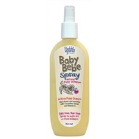 BOBBI PANTER - Baby Bebe Puppy Spray No Rinse Shampoo 8oz
