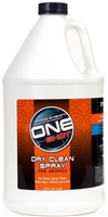 BEST SHOT ONE SHOT DRY CLEAN SPRAY R.T.U Gallon