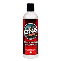 BEST SHOT ONE SHOT DEODORIZING 10:1 Shampoo 16.oz