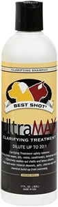 BEST SHOT ULTRAMAX Clarifying 20:1 Treatment 17.oz
