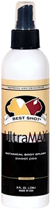 BEST SHOT ULTRAMAX Body Splash 8oz