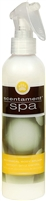 Scentament Spa Lemon Vanilla Body Splash 8.oz