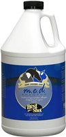 BEST SHOT M.E.D. Herbal Healing Shampoo Gallon