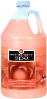 Scentament Spa Caressing Puppy Wash  Mandarin Jasmin & Honey 10:1 Gallon