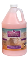 Scentament Spa Tropical Breeze 20:1 Body & Facial Wash Gallon