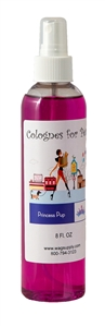Princess Pup 8oz by Colognes for Pets