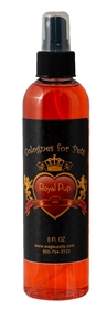 Royal Pup 8oz by Colognes for Pets