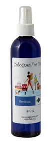 Berrylicious 8oz by Colognes for Pets