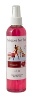 Pomegranate 8oz by Colognes for Pets
