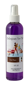 Inner Peace 8oz by Colognes for Pets