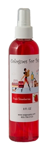 Fresh Strawberries 8oz by Colognes for Pets