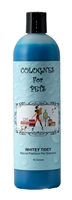 Whitey Tidey Shampoo 32:1 16oz by Colognes for Pets