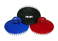 Shampoo Massage Brush