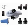 Double K Hose & Nozzle Kit - 9000-II Dryer