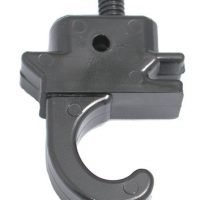DOUBLE K - 560 Dryer Faceplate Hook