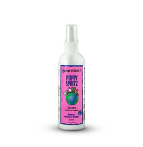 Earthbath Puppy Baby Fresh Cherry Spritz 8.oz