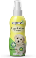 Espree Baby Powder Cologne 4.oz