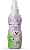 Espree Perfect Calm Cologne 4.oz