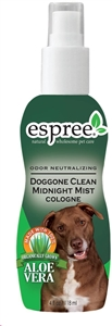 Espree Doggone Clean Cologne 4.oz