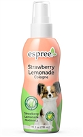 Espree Strawberry Lemonade Cologne 4.oz