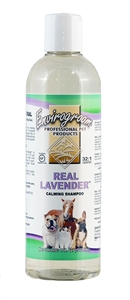 Real Lavender 32:1 Shampoo 17.oz By Envirogroom