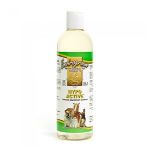 Envirogroom Hypo Active 32:1 Tearless Shampoo 17.oz